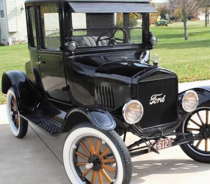 1925 Ford Model T na prodej