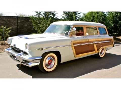 1954 Mercury Monterey Woody Wagon na prodej