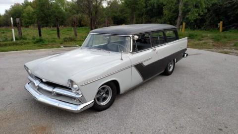 1956 Plymouth Suburban na prodej