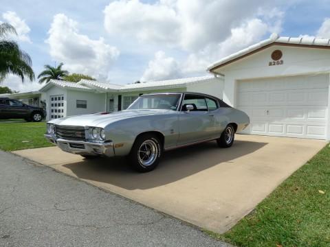 1971 Buick Skylark GS na prodej
