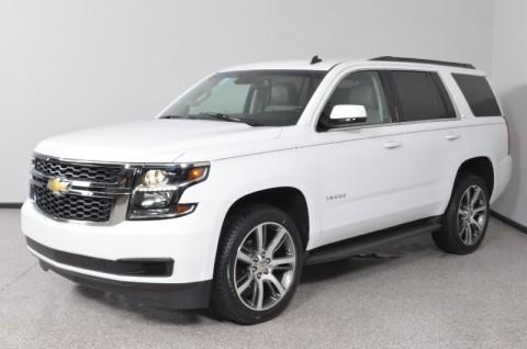 2015 Chevrolet Tahoe LT na prodej