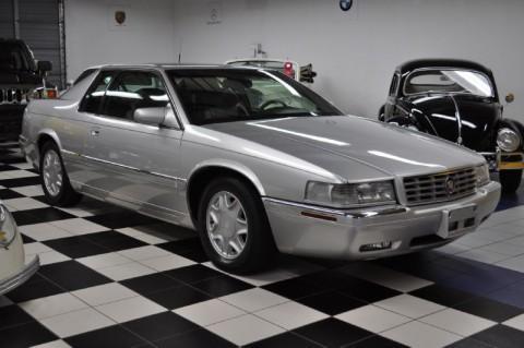 2000 Cadillac Eldorado ESC na prodej