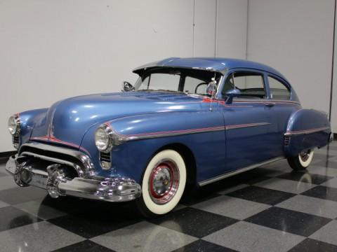 1950 Oldsmobile Eighty-Eight na prodej