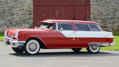 1955 Pontiac Safari na prodej
