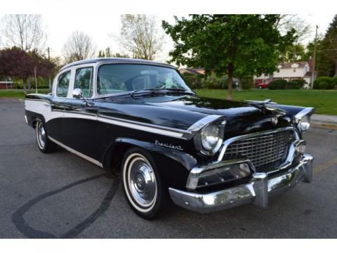 1956 Studebaker President na prodej