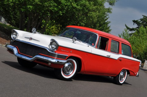 1957 Studebaker Provincial na prodej