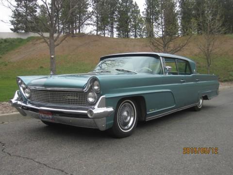 1959 Lincoln Mark IV na prodej