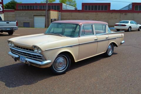 1960 Rambler Custom na prodej