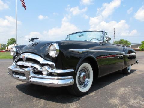 1953 Packard Convertible na prodej