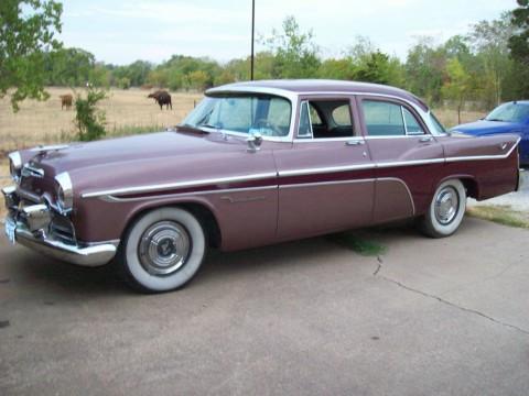 1956 Desoto Firedome na prodej