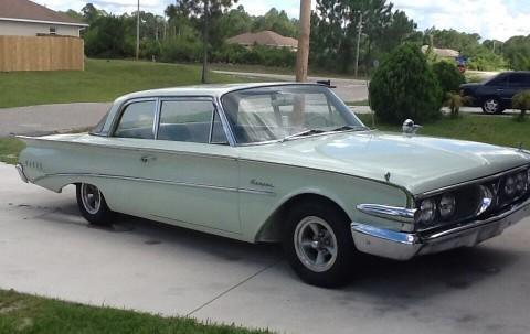 1960 Edsel Ranger na prodej