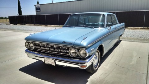 1963 Mercury Meteor Custom na prodej