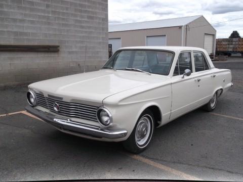 1964 Plymouth Valiant na prodej