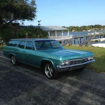 1965 Chevrolet Biscayne STW na prodej