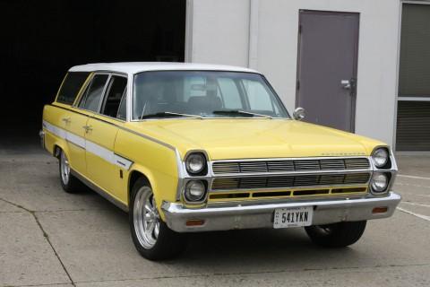 1965 Rambler Ambassador 990 Wagon na prodej