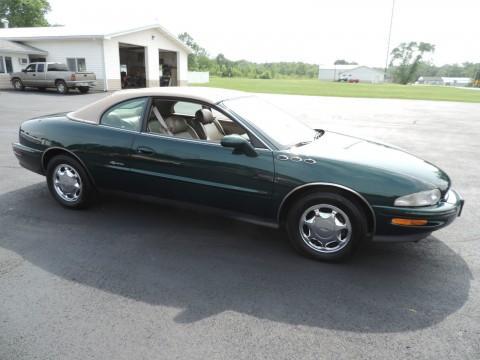 1998 Buick Riviera na prodej