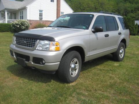 2004 Ford Explorer na prodej