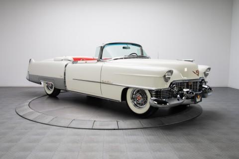 1954 Cadillac Eldorado Convertible na prodej