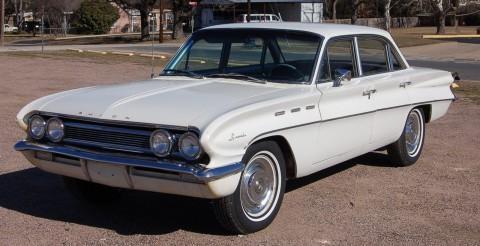 1962 Buick Special na prodej
