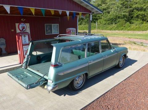 1963 Studebaker Daytona Wagonaire na prodej