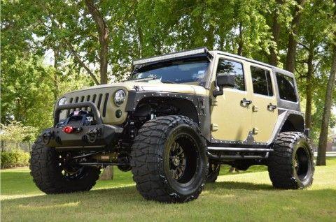 2013 Jeep Wrangler na prodej
