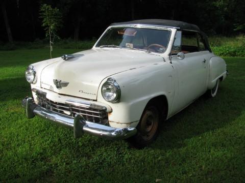 1949 Studebaker Champion na prodej