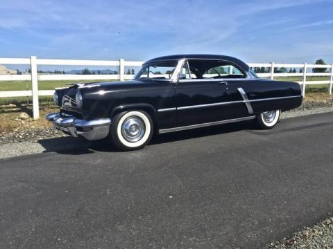1952 Lincoln Capri na prodej