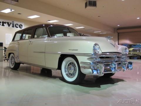 1953 Chrysler Town & Country na prodej
