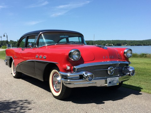 1956 Buick Special na prodej
