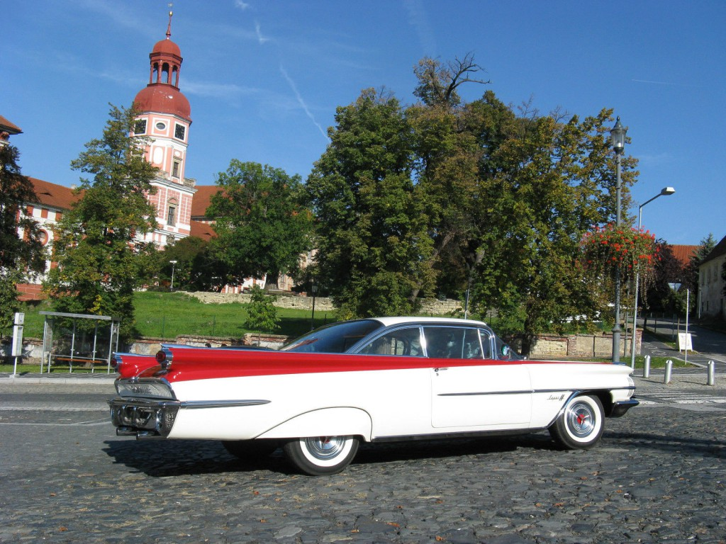 1959 Oldsmobile Eighty-Eight