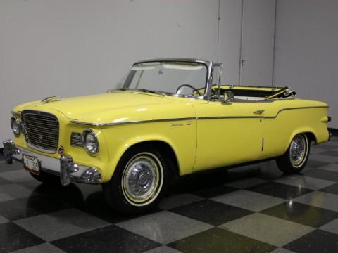 1960 Studebaker Lark na prodej