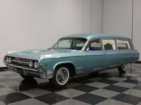 1964 Oldsmobile Ninety-Eight na prodej