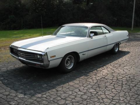 1971 Chrysler Newport na prodej
