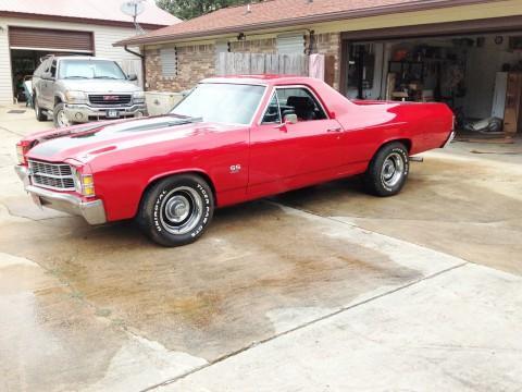 1971 GMC Sprint na prodej