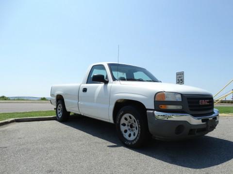 2006 GMC Sierra 1500 na prodej