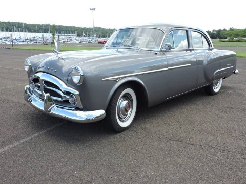 1951 Packard 200 na prodej