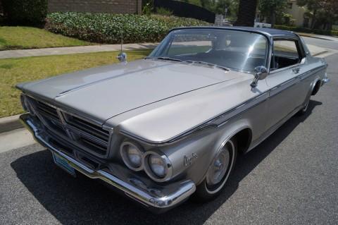 1964 Chrysler 300 na prodej