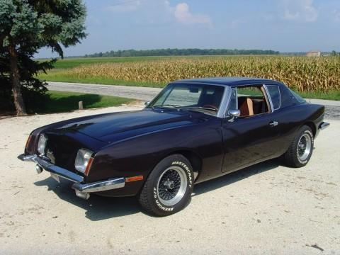 1974 Studebaker Avanti II na prodej