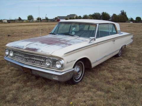 1963 Mercury Monterey na prodej