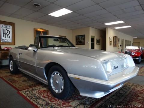 1989 Studebaker Avanti Sport Convertible na prodej