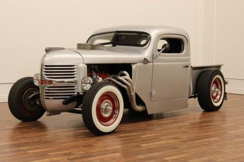 1947 Dodge Pickup na prodej