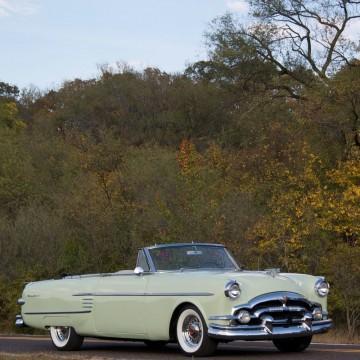 1954 Packard Convertible na prodej