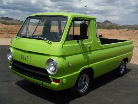 1965 Dodge A-100 Pickup na prodej