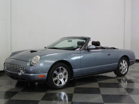 2005 Ford Thunderbird na prodej