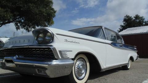 1959 Mercury Montclair na prodej