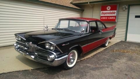 1959 Dodge Coronet na prodej
