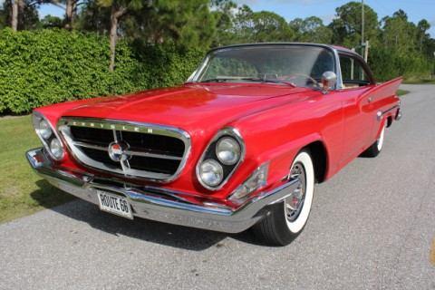 1961 Chrysler 300G na prodej
