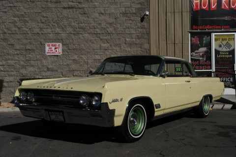 1964 Oldsmobile Eighty-Eight na prodej
