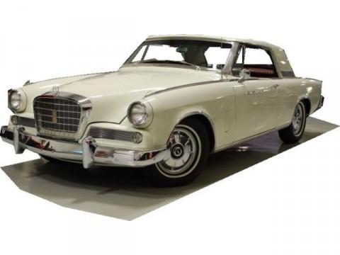 1964 Studebaker GT na prodej