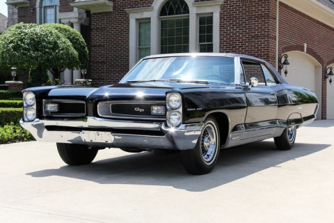 1966 Pontiac Grand Prix na prodej